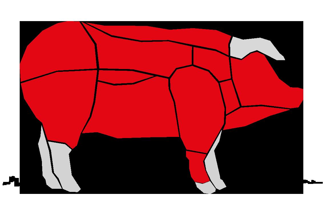 sale of pork